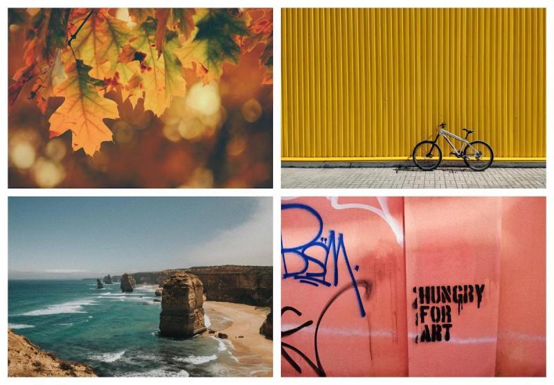Graphic Design Trends - Authentic and Genuine Stock Photos3