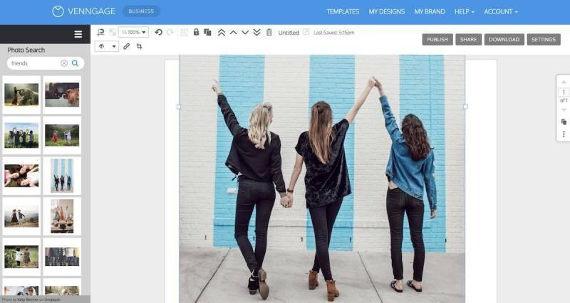 Graphic Design Trends - Authentic and Genuine Stock Photos5