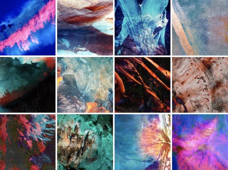 Graphic Design Trends - Futuristic Influences Are Mainstream6