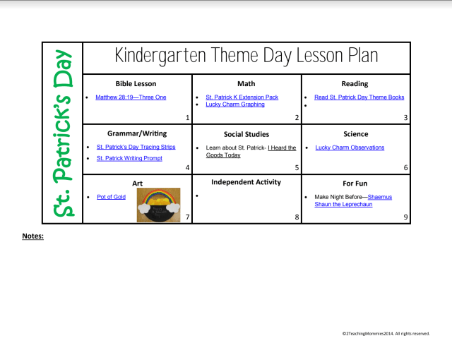 29+ Lesson Plan Examples for Effective Teaching [TIPS + TEMPLATES