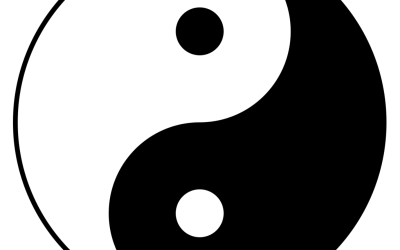 The Yin and Yang of Corporate Strategy is a No-Brainer