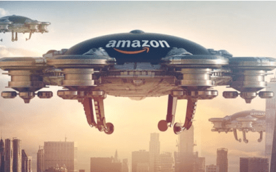 RETAIL GROWTH IN THE AGE OF AMAZON