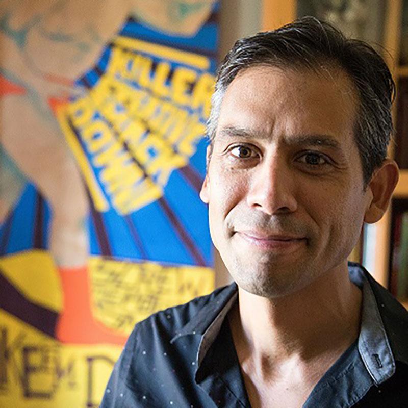 Jeremy Rosario