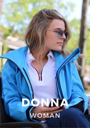 DONNA woman