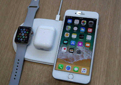 Daftar iPhone yang Support Wireless Charging