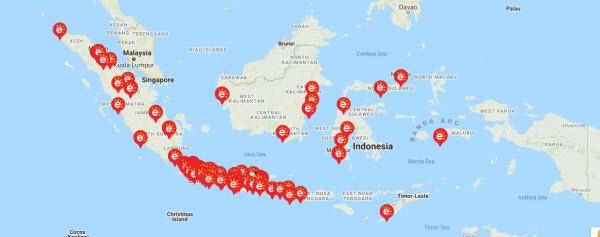 Daftar Toko Resmi Apple Di Indonesia