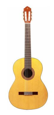 gitar yamaha original c315