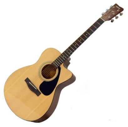 gitar yamaha original fs100c