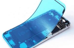 iPhone sudah waterproof tapi tetap rusak kena air