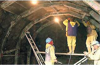 Servicio de Diseño-y-construcción-de-túneles-4 Quito-Guayaquil-Ecuador