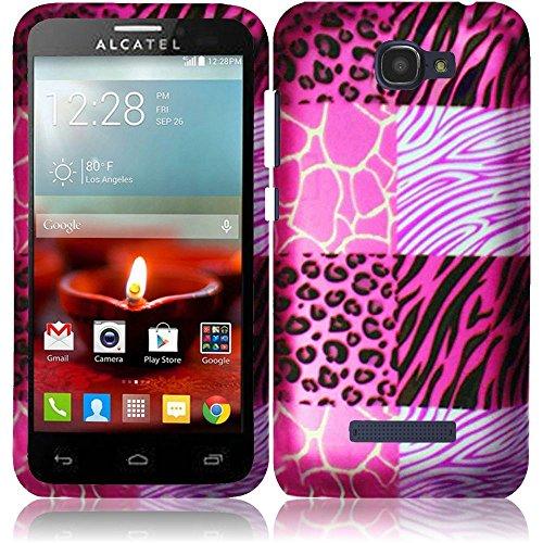 Metro Pcs Alcatel One Touchwindows Phone Dialer