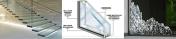 Los 3 tipos de vidrios más usados en aberturas de aluminio