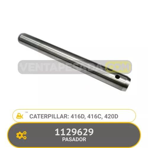 1129629 PASADOR 416D, 416C, 420D CATERPILLAR