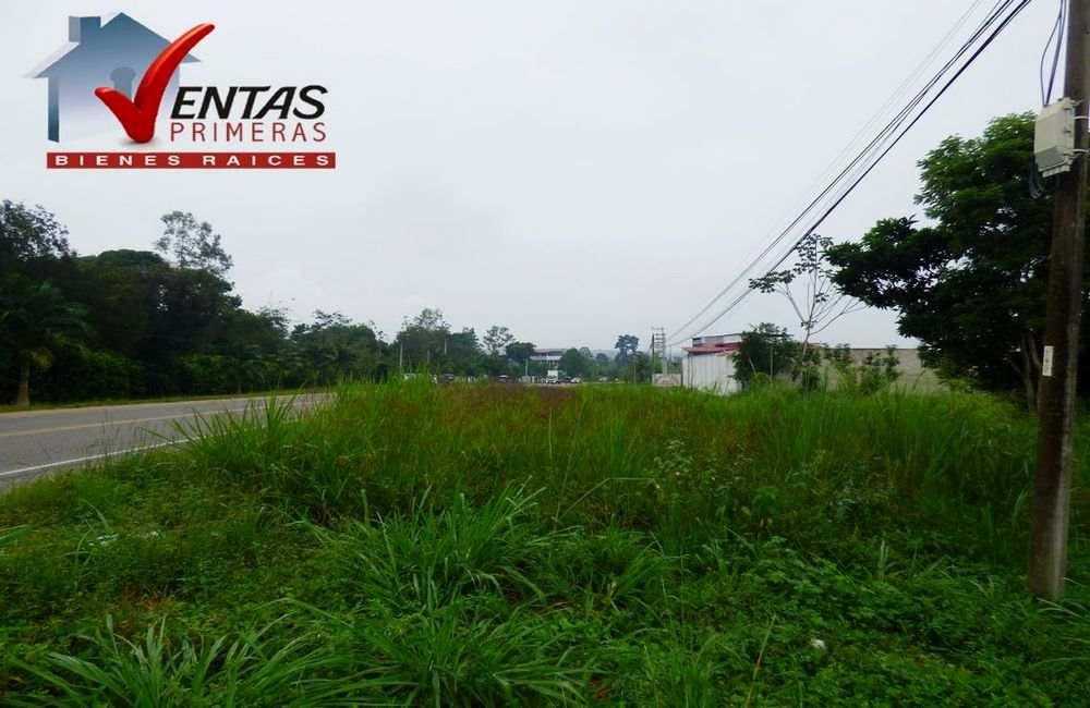 Terreno ideal Resort o Comercio Zonal