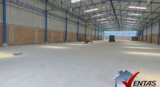 Local Industrial de 1500m2 en Pachacamac