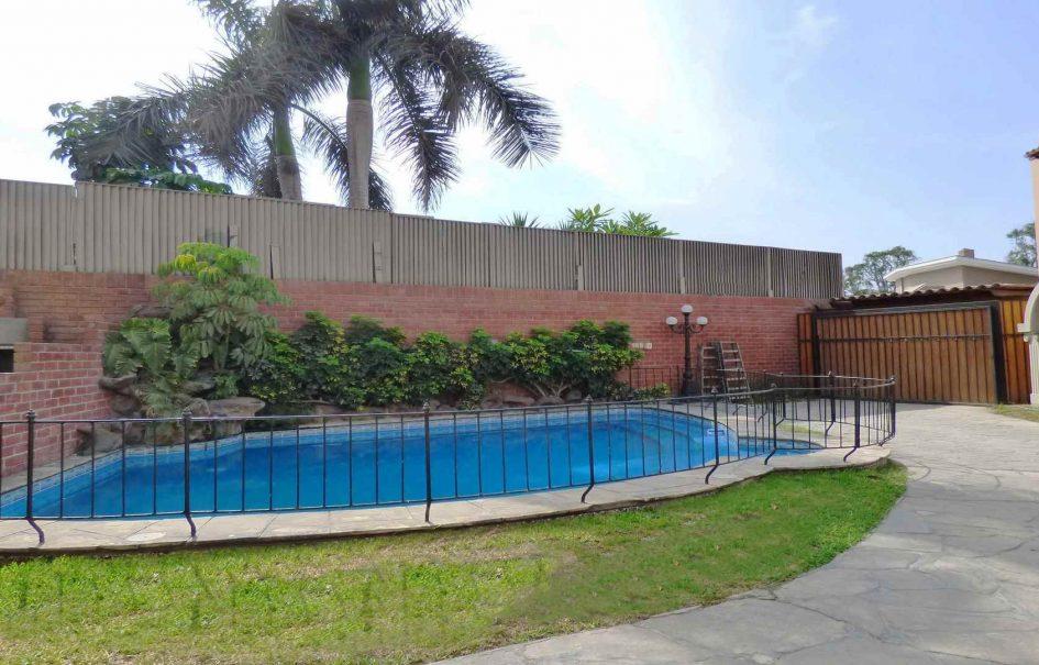 Casa en Condominio en MolinaVieja