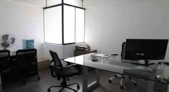 Oficina administrativa amueblada en La Molina