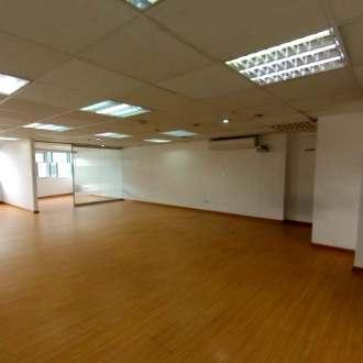 Alquiler oficina cerca al LarcoMar