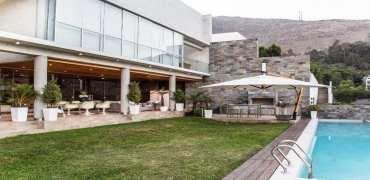 ¡Exclusiva Casa Inteligente en Zona Residencial!