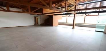 Duplex en exclusiva vista Panorámica