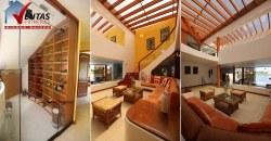 Casa de Playa con Piscina en Las Lagunas de Puerto Viejo