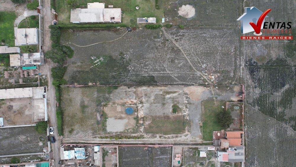 Oportunidad única Terreno de 9000m2 en Mala
