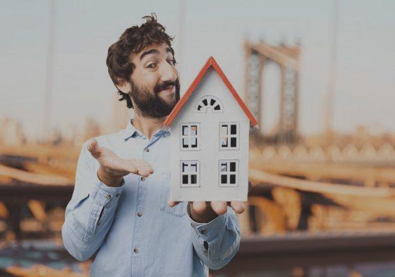 Cónoce las mejores opciones de Crédito Hipotecario