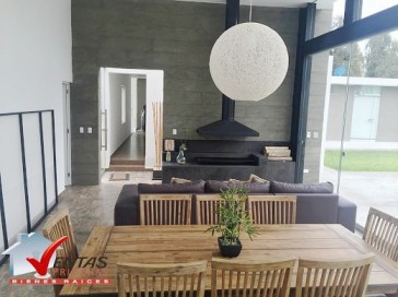 sala comedor #sale #homebeach #beach #campo #new #casa