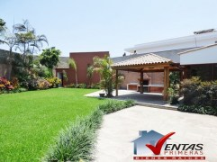 #jardin #lamolina #surco #house #casa #sevende ocasion