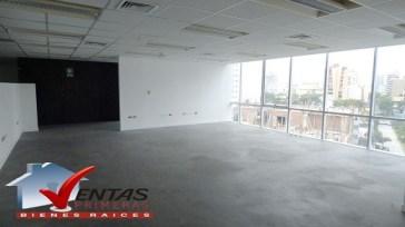 oficina centro empresarial san isidro