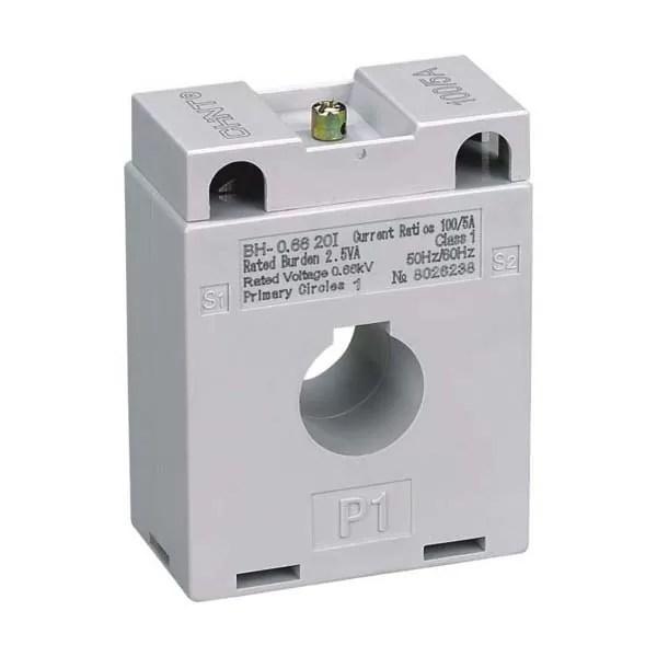 BH 0.66Ⅰ CHINT BH-0.66-401-100/5A
