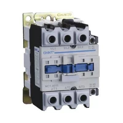 NC1 AC Contactor 400x400 4 CHINT NC1-2510-110V