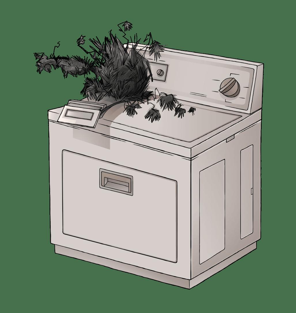 dryerMachine