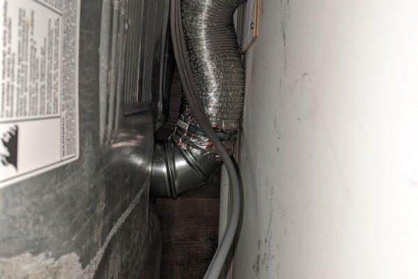 dryerflex ventbusters install