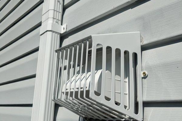 defenderguard vent busters