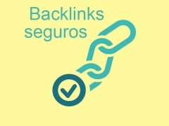 Backlinks seguros