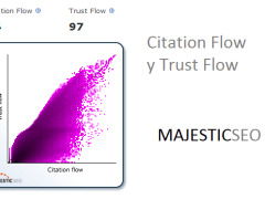 Trust Flow y Citation Flow