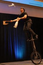 Dan Thurmon - Venterra Leadership Conference 2016