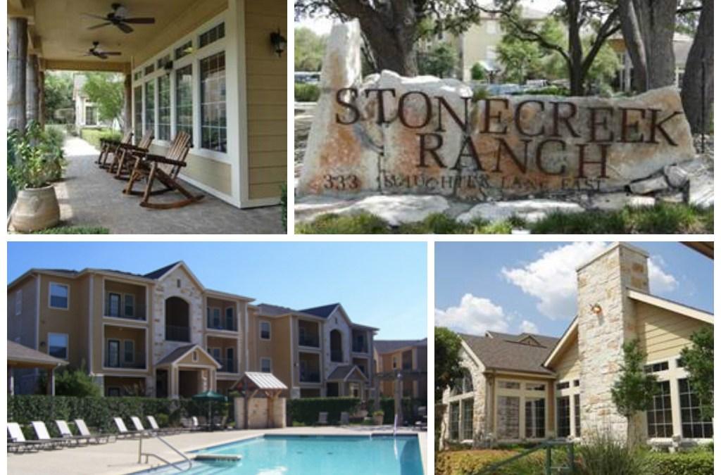 Venterra grows in the desirable city of Austin, Texas