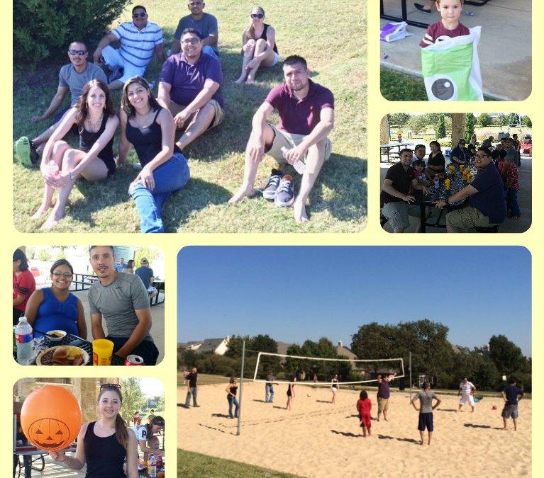 Dallas/Fort Worth Family Fun Day!