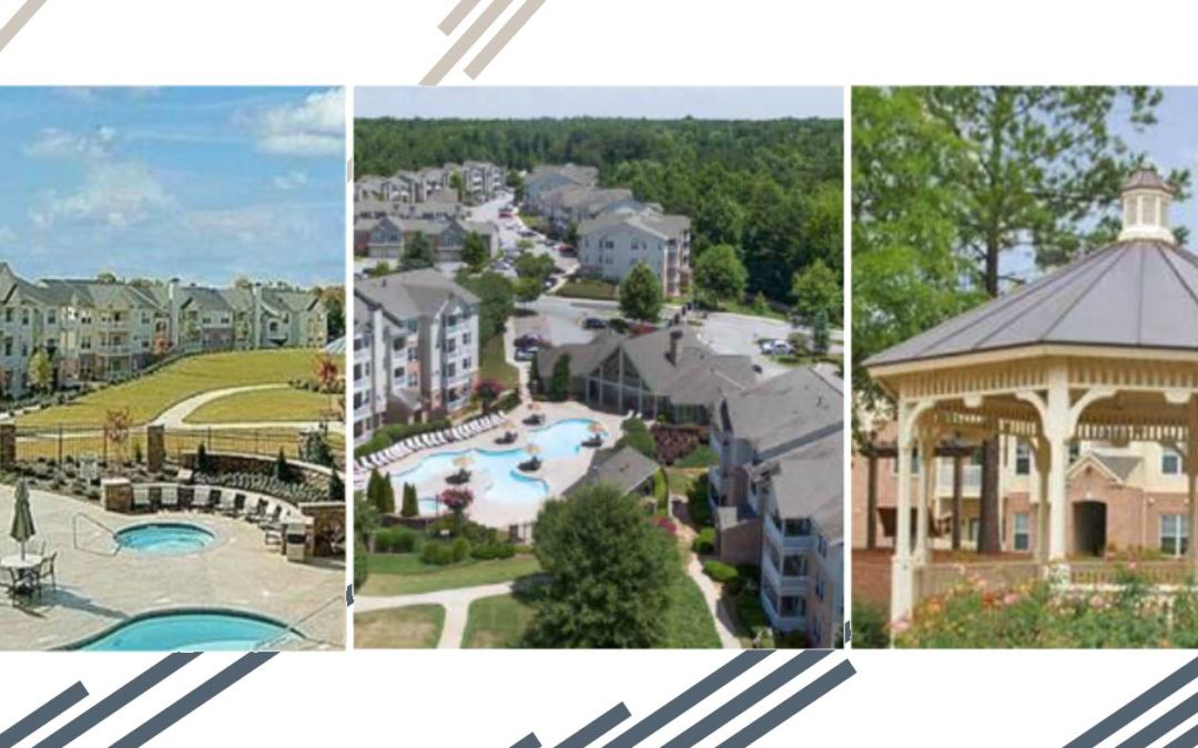 Tree Park Acquired by Venterra