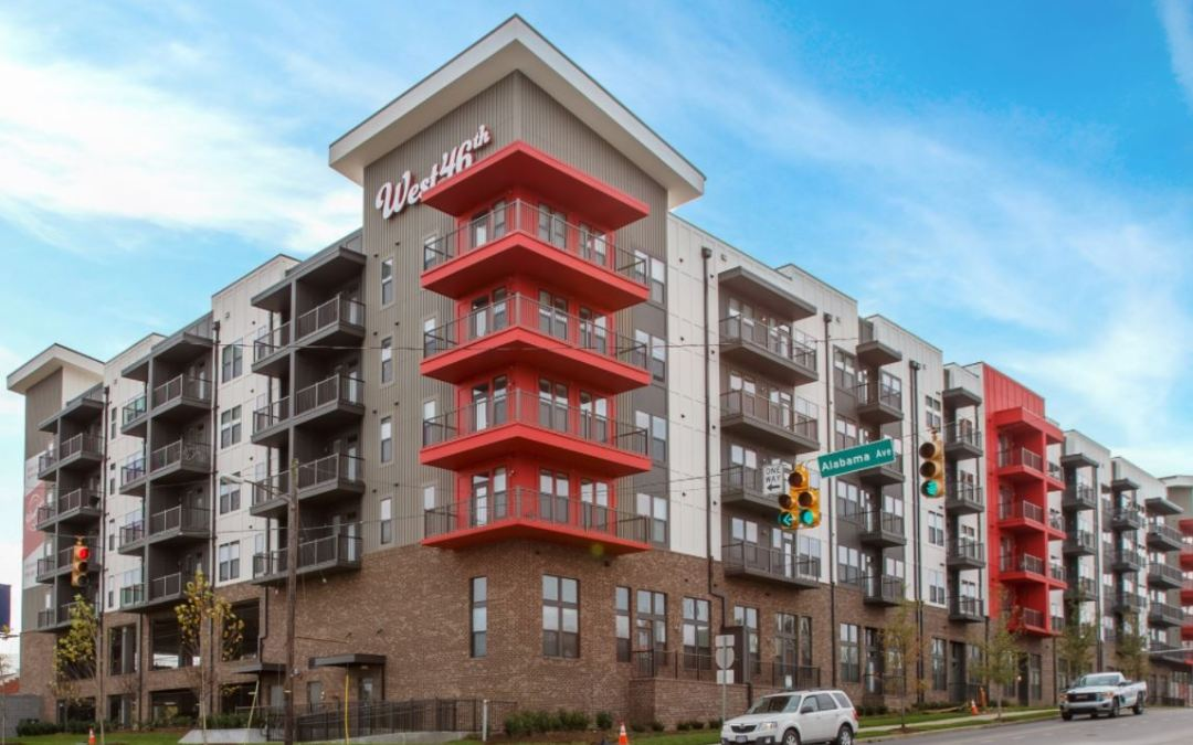 West 46th Apartments Acquired by Venterra