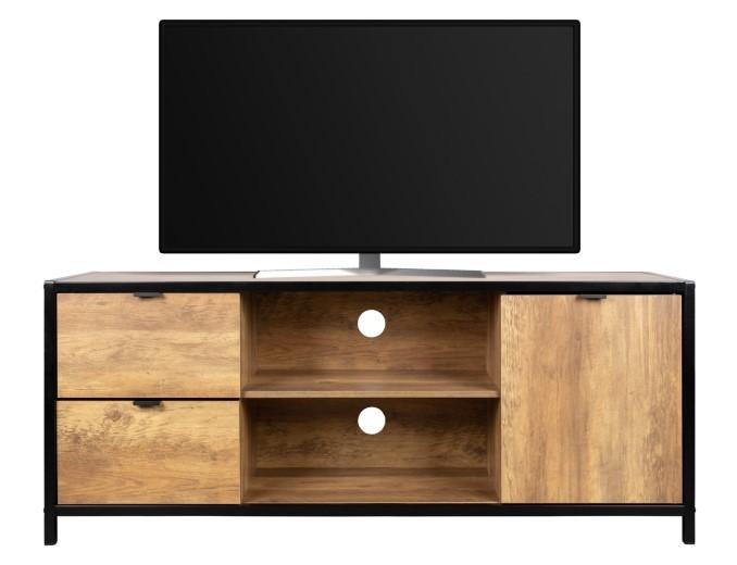 meuble tv evergreen pas cher meuble