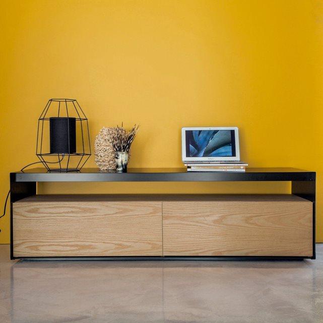 meuble tv enfilade ectos am pm meuble