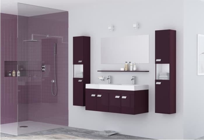 soldes meuble salle de bain cdiscount