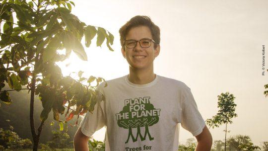Hai 9-12 anni? Vuoi diventare anche tu un Ambasciatore per la Giustizia Climatica?