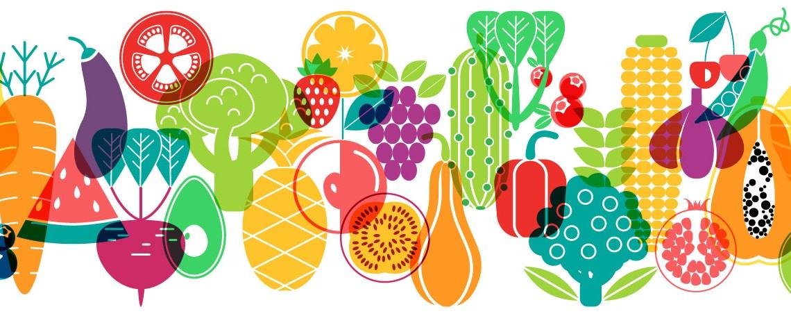 2021: inizia l'anno della frutta e della verdura