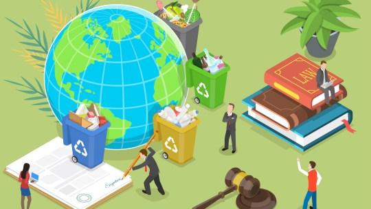 Avremo presto (speriamo!) un nuovo diritto: il diritto all'ambiente