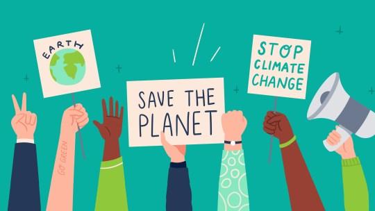 Fridays for Future: saranno i giovani a salvare il Pianeta