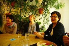 Blogger lunch aprile 3 - Simona Papaluca